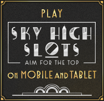 Play Slot Crazy on your Mobile & Tablet!